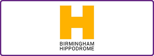 The Birmingham Hippodrome