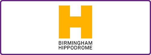 The Birmingham Hippodrome