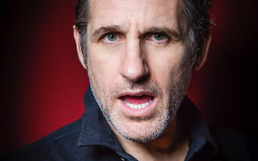Comedy legend Tom Stade headlines new Arts Festival!