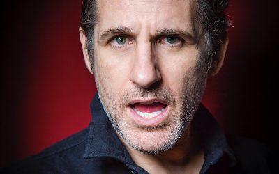 Comedy legend Tom Stade headlines new Arts Festival!