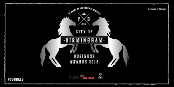 M7PR shortlisted for City of Birmingham Business Award