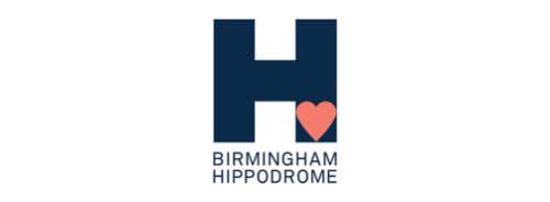M7PR Birmingham Hippodrome