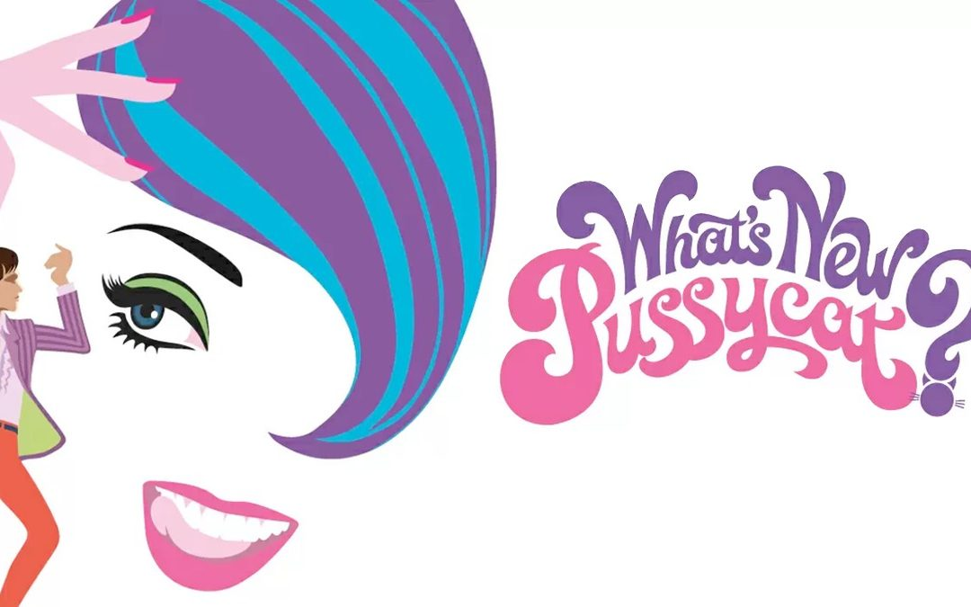 What's New Pussycat to receive world premiere at Birmingham Repertory Theatre